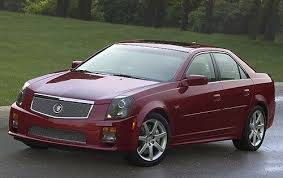 cadillac cts 2007 price used 2007 cadillac cts v for sale pricing features edmunds