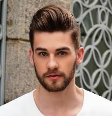 hair cuts for young boys feathered back look 20 hottest haircuts for men 2017 cool guys quiff hairstyles you