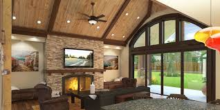 Home Room Ceiling Design Modern House Plans U0026 Custom Home Design Plans With Photos