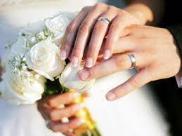 finger wedding rings images Why are wedding rings worn on the fourth finger piokevin jpg