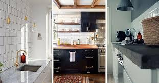 table de travail cuisine plan de travail cuisine en 71 photos idées inspirations conseils