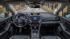 subaru xv interior 2017 subaru xv 2018 review by car magazine
