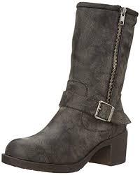 womens boots rocket amazon com rocket s hallie galaxy boot mid calf