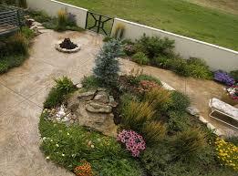 landscaping materials colorado springs plant materials