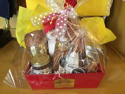 bakery gift baskets gift baskets made fresh right on the spot yelp