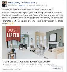 messenger destination facebook ads for real estate leading agent