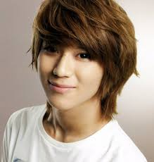 korean hair style cut boy hairstyle picture magz