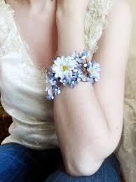 Wrist Corsage Bracelet Wrist Corsage You Must Have For Bridesmaid U2013 Weddceremony Com