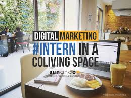 Marketing For Interior Designers by Sun And Co Is Looking For You Digital Marketing Internship U2022 Sun