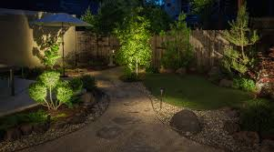 Hanging Lights Patio Backyard Ideas For Hanging Lights Outside Make Outdoor
