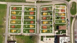 a community of tiny homes could help detroit u0027s homeless site