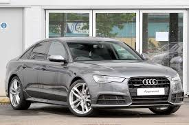 audi a6 modified used audi a6 diesel for sale motors co uk