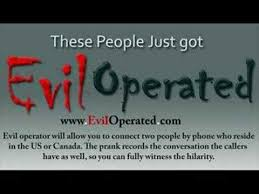 evil operator apk evil operator ex boy prank call