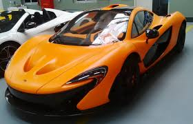mclaren p1 purple world u0027s first satin orange mclaren p1 arrives in abu dhabi gtspirit