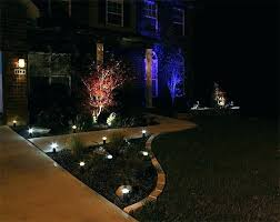 Led Outdoor Landscape Lights Bright Solar Landscape Lights Landscaping Lights Led Led