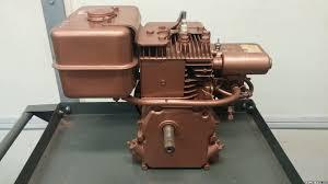 nos 1968 briggs u0026 stratton 3 hp
