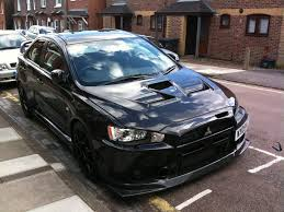 black mitsubishi lancer evo x fq 400 for sale black mitsubishi lancer register forum