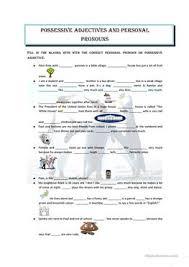 adjectives and nouns worksheet 32 free esl adjectives and nouns worksheets