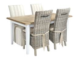 indoor wicker dining room sets wicker dining room chairs with arms cape town uk gunfodder com
