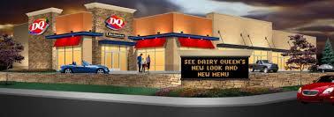 dairy queen restaurant design u0026 implementation by i 5 design