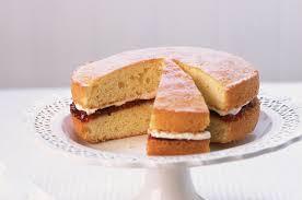 victoria sponge recipe goodtoknow