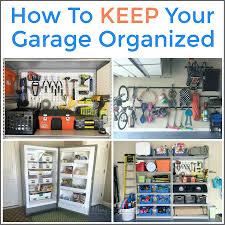 let u0027s organize the garage tips u0026 strategies creatingmaryshome com