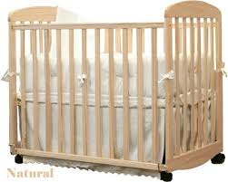 Rocking Mini Crib Da Vinci Alpha Mini Rocking Crib Babyearth