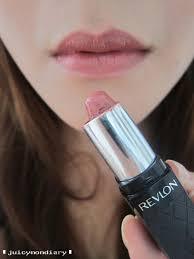 Lipstik Revlon Soft swatch revlon colorburst lipstick in mauve 005 and rosy