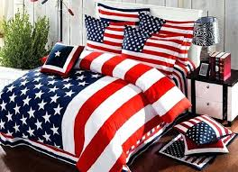 usa flag duvet covers american cover twin