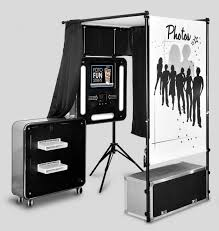 photo booth equipment audio visual equipment crux events