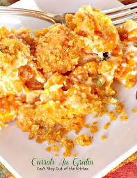 best 25 carrot casserole ideas on ritz cracker