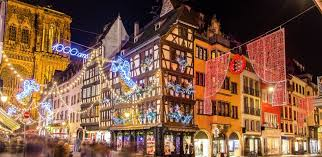 the top ten christmas markets around the world internations