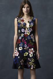 Erdem Spring 2016 Ready To by Erdem News Collections Fashion Shows Fashion Week Reviews And