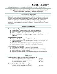 Writing A Journalism Cv   Resume Maker  Create professional