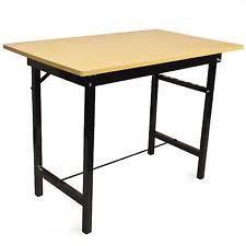 Keter Folding Work Table Bench Mate With 2 Clamps Folding Work Table Ebay