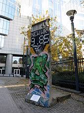 berlin wall sections list of berlin wall segments wikipedia