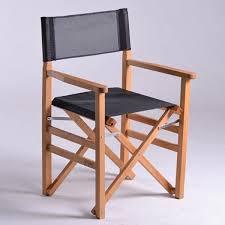 chaise metteur en fauteuil metteur en scène woody x4 fauteuil metteurenscène cinéma