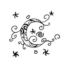 best 25 crescent moon tattoos ideas on moon tattoos best 25