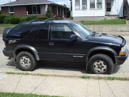 100 1998 chevrolet blazer service manual m磧s de 25 ideas