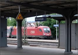 Bad Cannstatt Bahnhof Baureihe 1116 Fotos 2 Bahnbilder De