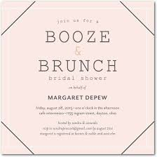 mimosa brunch invitations chagne brunch bridal shower invitations partyideapros