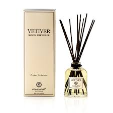 vetiver home perfume diffuser from elizabeth u0027s embellishments