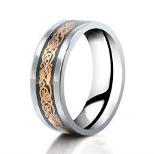 Plastic Wedding Rings by Stainless Steel Plastic Fashion Rings Ebay