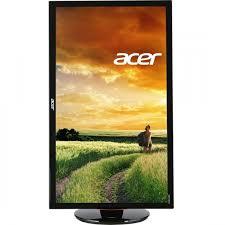 black friday 144hz monitor 387 acer xb270hu bprz 2560x1440 144hz ips gsync 27