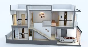 Row House Model - row house ceratec city 1 2 and 3 bhk residential apartments