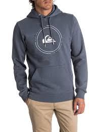 men u0027s big logo hoodie eqyft03726 quiksilver