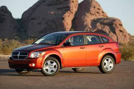 2007 Dodge Caliber Interior 2007 12 Dodge Caliber Consumer Guide Auto