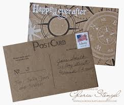 Post Card Invites Scraps Of Life Canvas Corp Brands Beach Themed Invitations