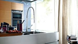 hansgrohe allegro kitchen faucet kitchen faucets hansgrohe michaelresin site