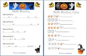 Halloween Quiz Printable by Free Multiplication Worksheets Homeschool Free 6th Grade Math